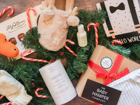 mothers & babies christmas gift ideas
