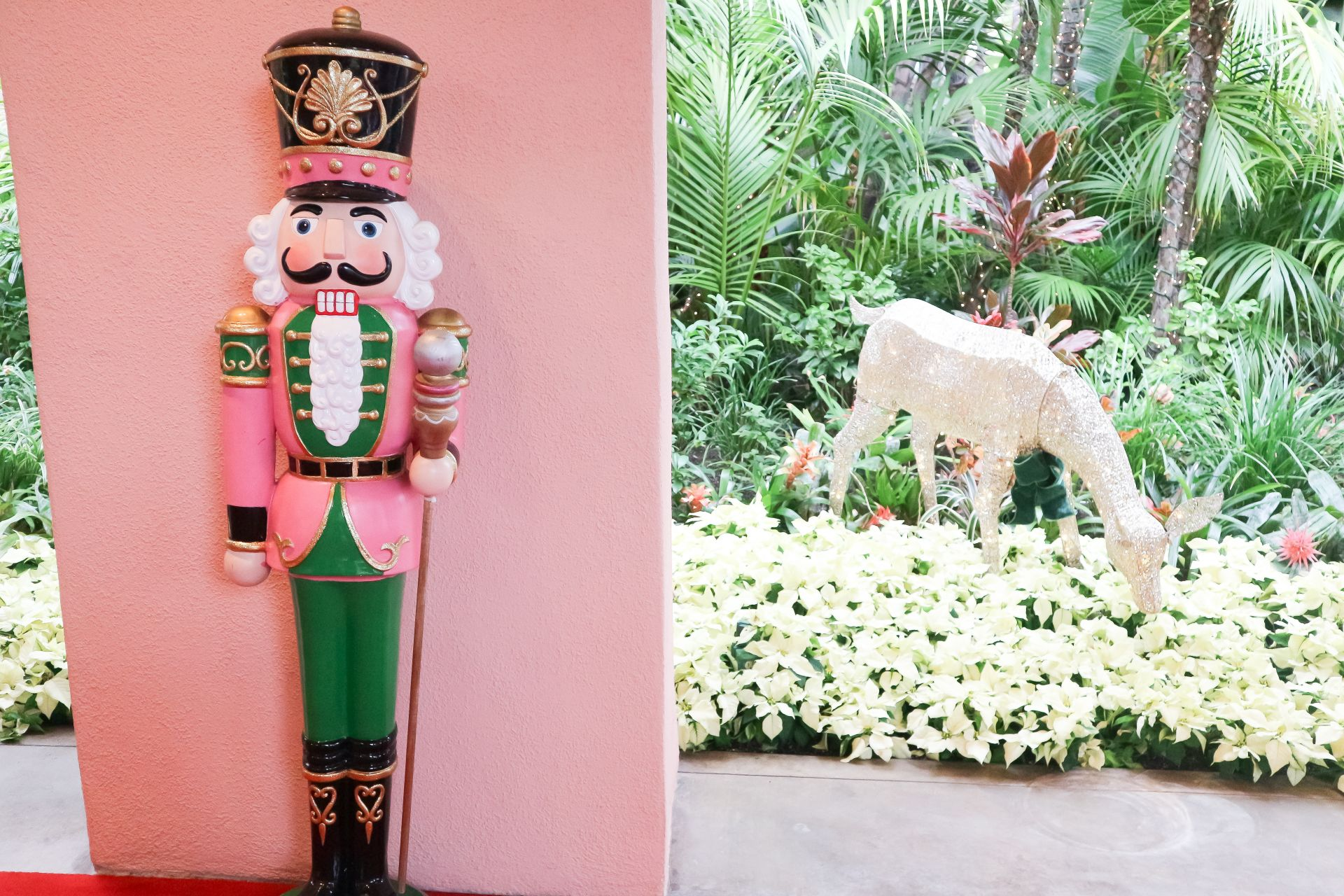 the beverly hills hotel nutcracker