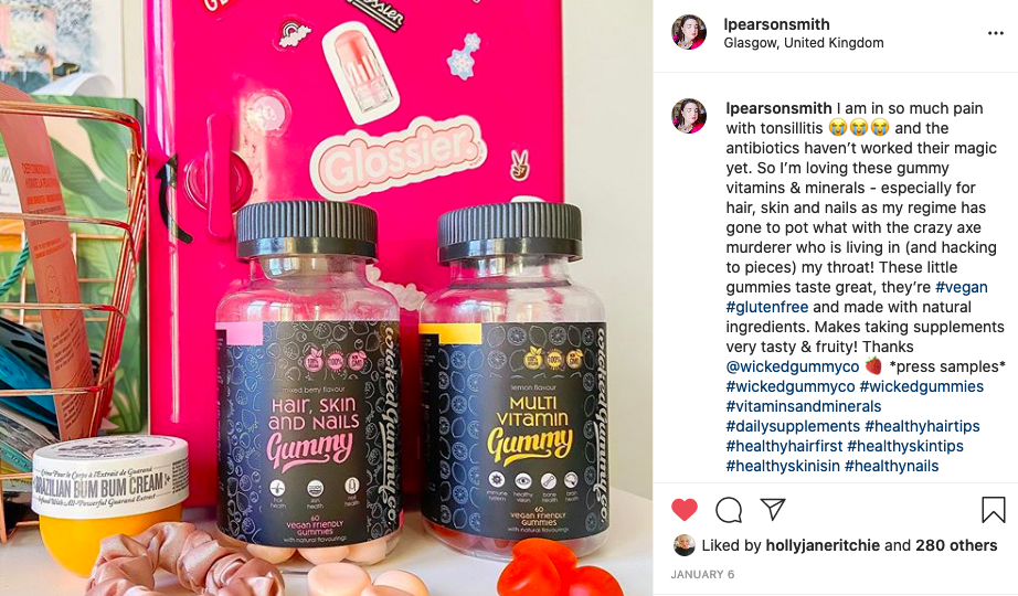 Wicked Gummy Co Summer Lovin' Bundle
