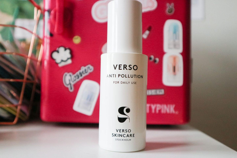 Verso Skincare Anti-Pollution Mist