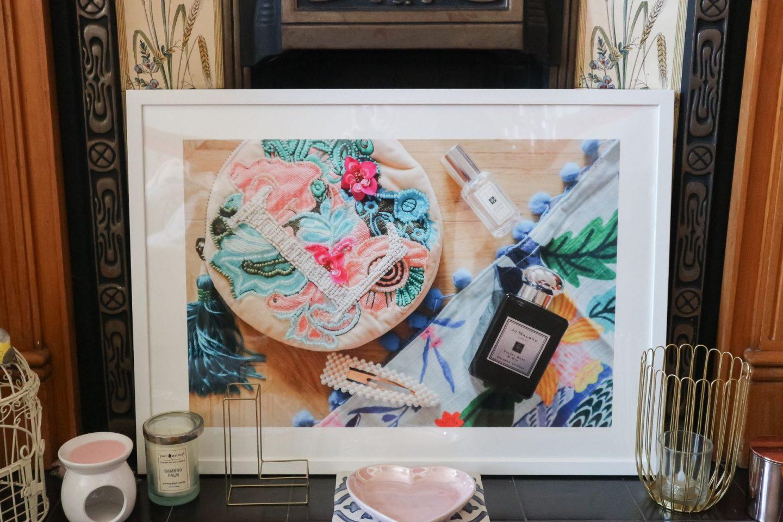 photowall framed print