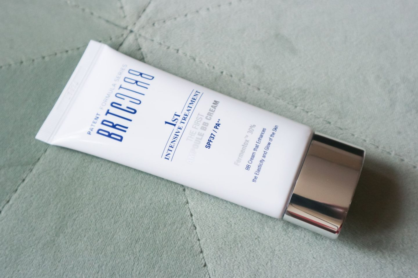 BRTC First Ampoule BB Cream