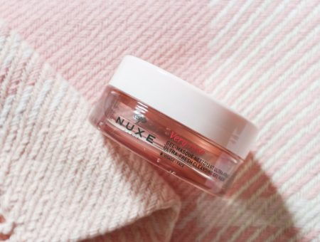 Nuxe Very Rose Ultra-Fresh Cleansing Mask