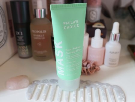 Paula's Choice Super Hydrate Overnight Mask