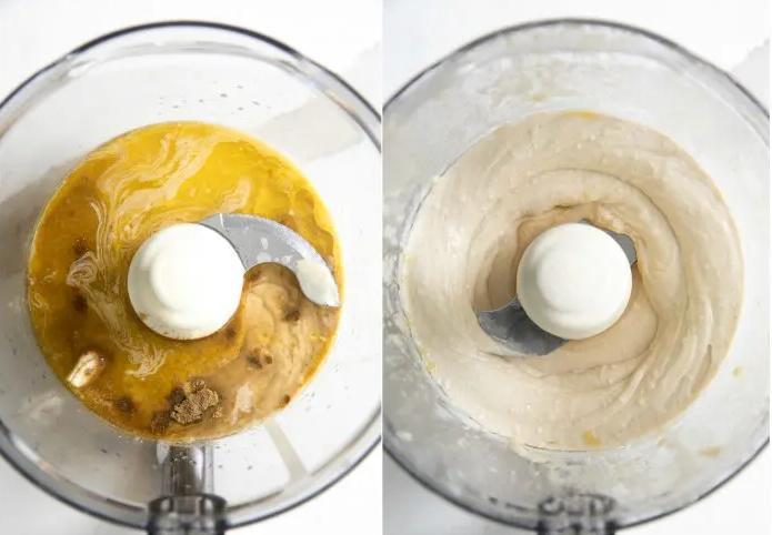 Classic Vegan Hummus Recipe