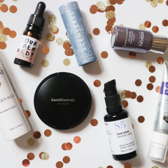 beauty favourites july 2020