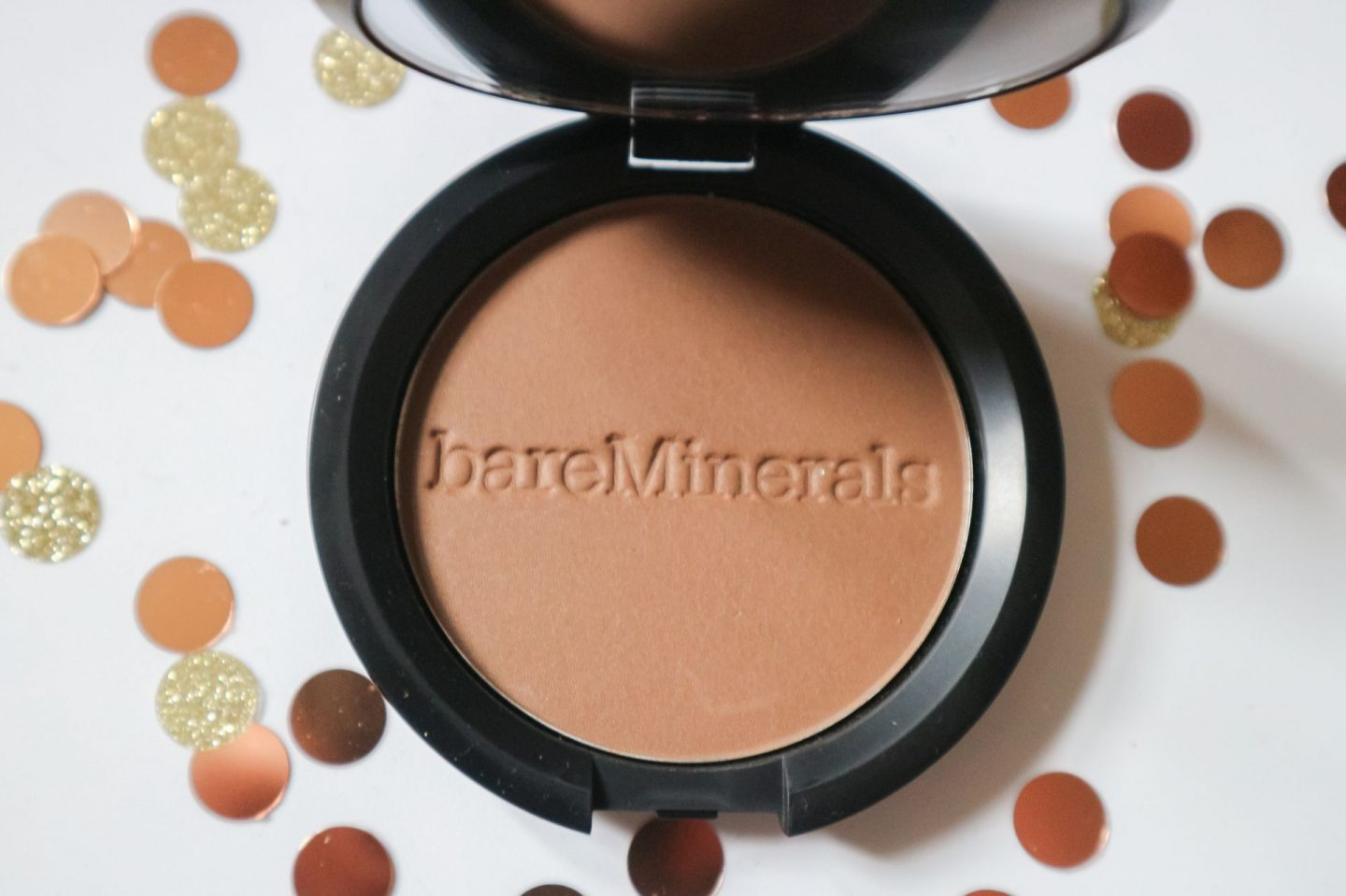 Bare Minerals Endless Summer Bronzer in Faux Tan