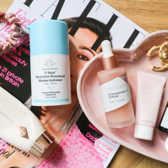 Skincare products that really work