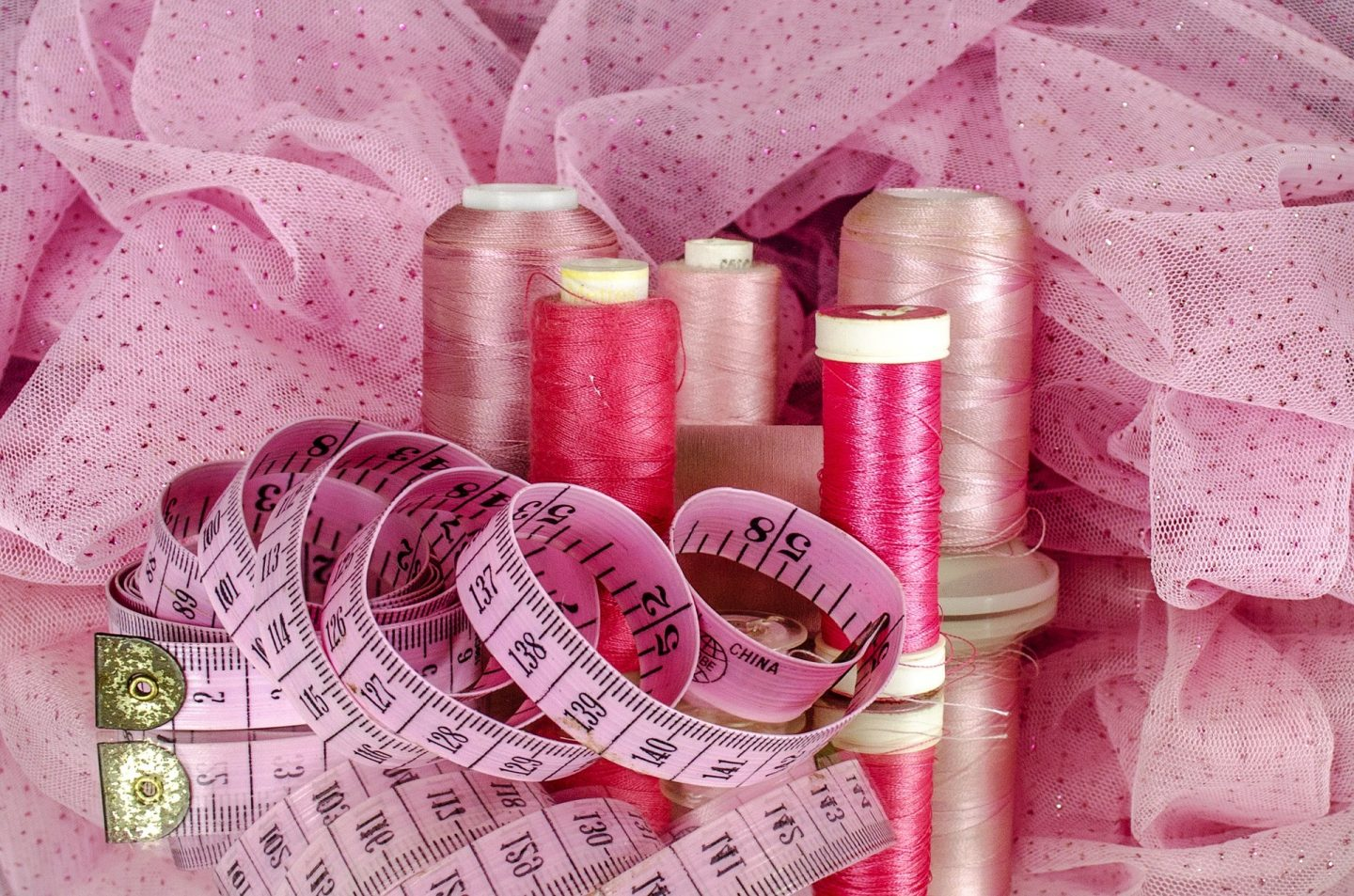 pink fashion alterations