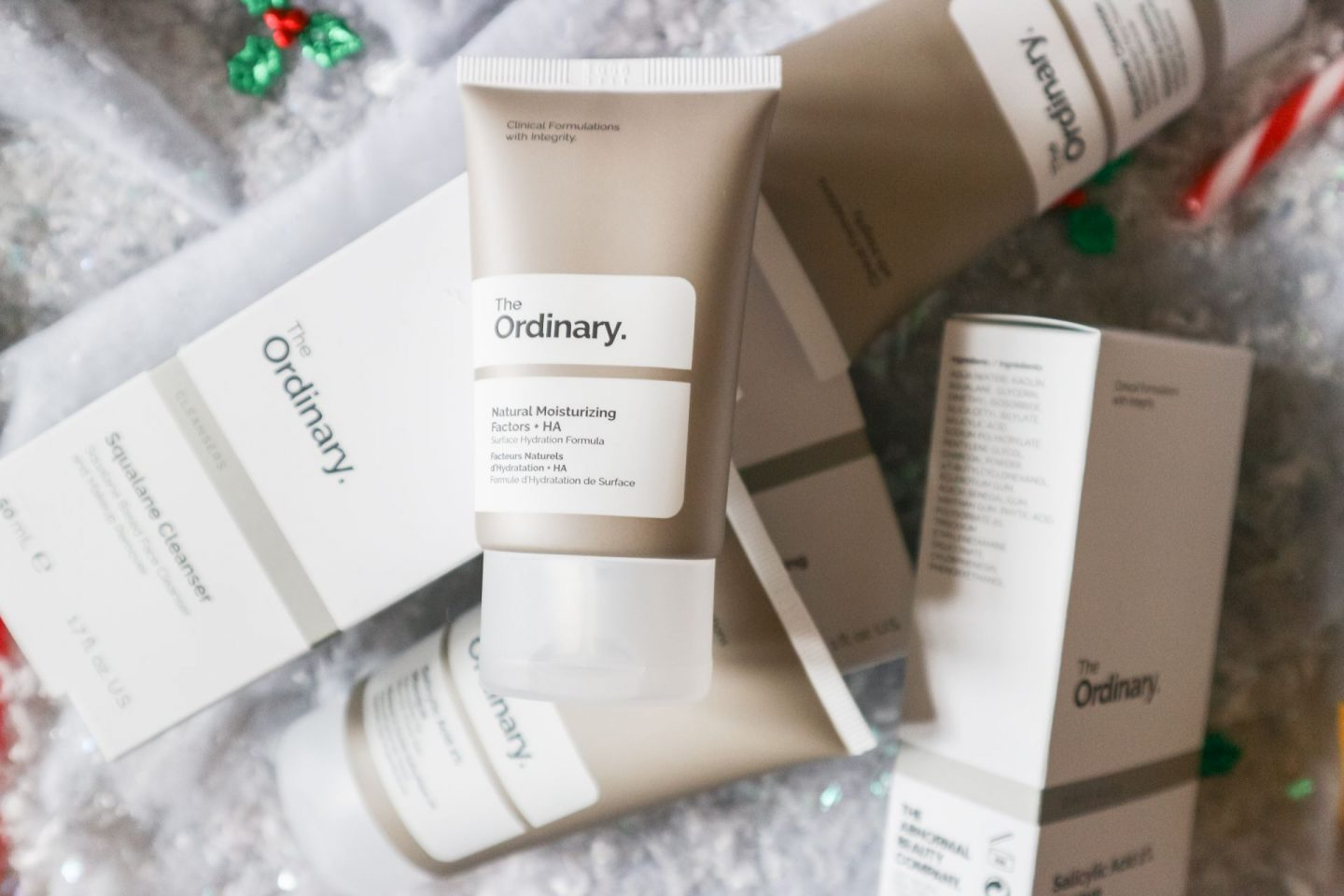 The Ordinary The Balance Set review