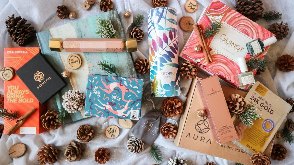 40+ beauty christmas gift guide