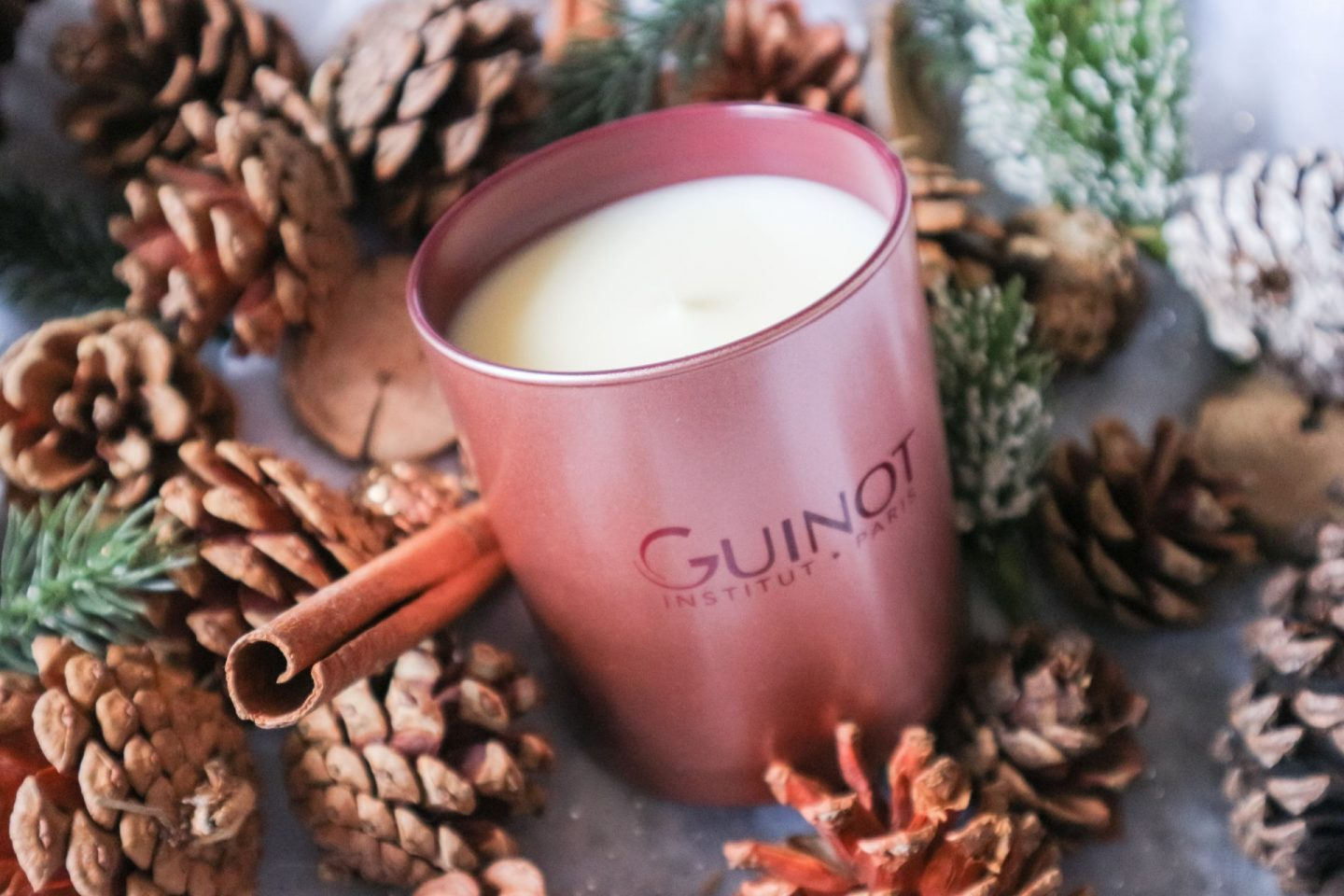 Guinot A Moment of Calm Candle