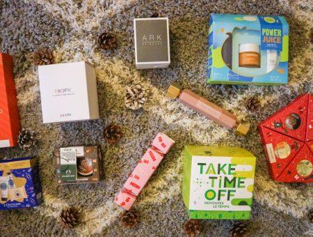 hristmas Beauty Gift Set Giveaway 2020