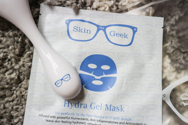 The Skin Geek Hydra Gel Mask review