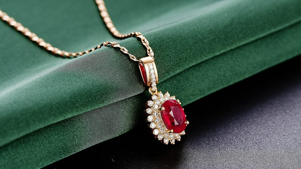 necklace gifting