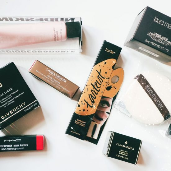 Luxury Beauty Giveaway