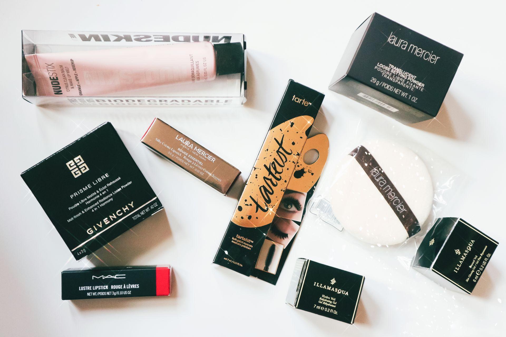 Luxury Beauty Giveaway