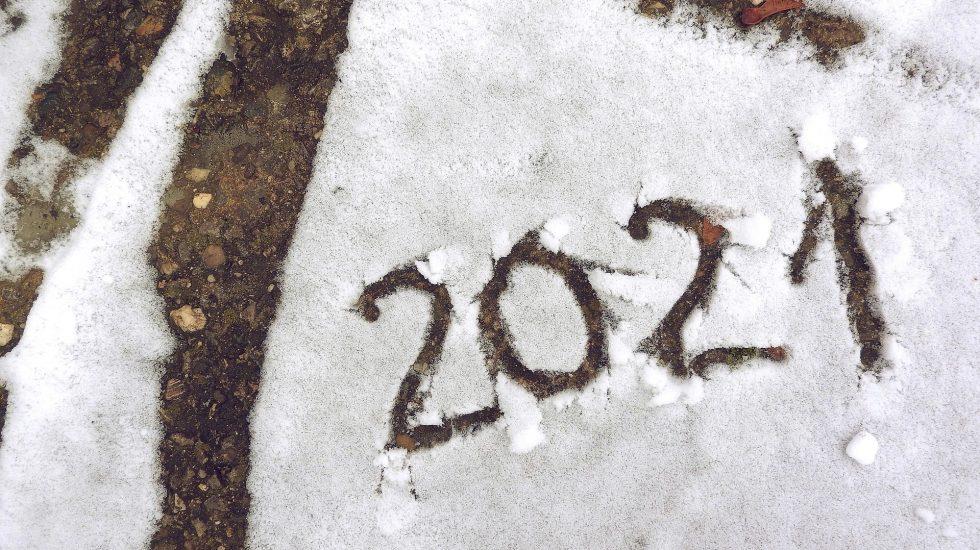 snowy weather 2021