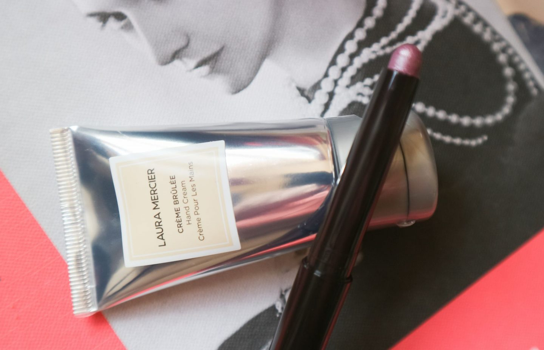 Laura Mercier Caviar Stick Eyeshadow in Orchid