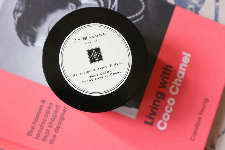 Jo Malone Nectarine Blossom & Honey Body Creme