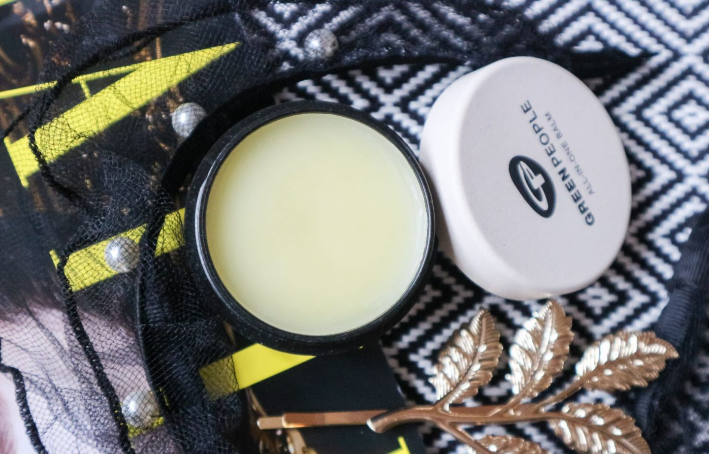 Green People balm review