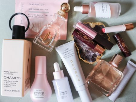 March 2021 beauty favourites