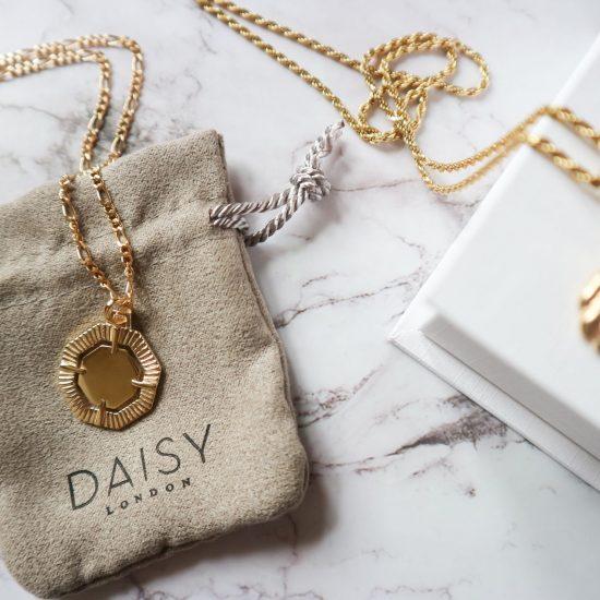 Daisy London necklaces