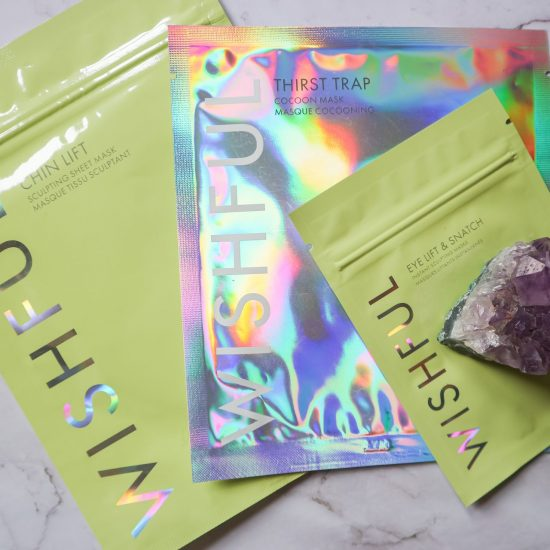 wishful mask review